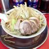 麺でる - 料理写真:ラーメン
