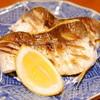和 - 料理写真:かます塩焼き