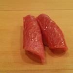 きよ田 - 料理写真:まぐろ
