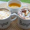 Micasadeco&Cafe - ドリンク写真:HOT DRINK