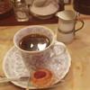 テネシー - ドリンク写真:コーヒー(ホット)