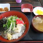 ゆうき食堂 -