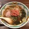 ばんちゃんラーメン - 料理写真:元祖梅干しラーメン
