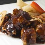 中国料理 「唐宮」  - 料理写真: