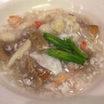 中国料理 龍皇 - 蟹と豆腐