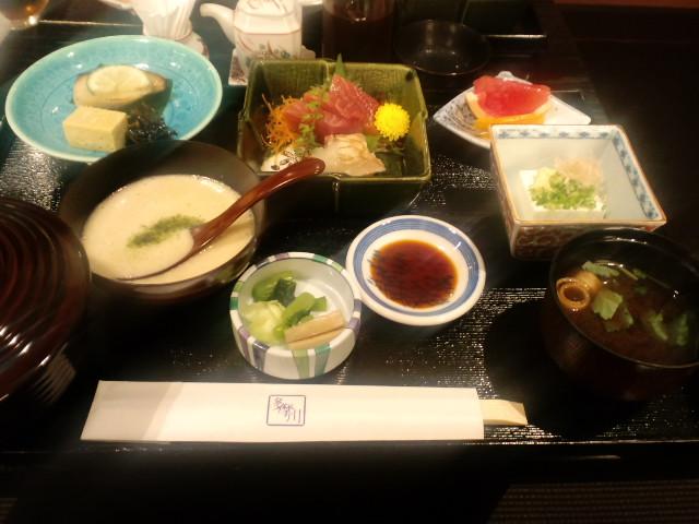 日本料理 多摩川