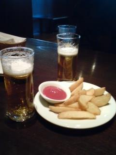 ステーキ カフェ ケネディ 駒沢R246店