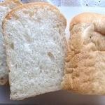 ナチュラル無添加ごパンカフェトリル -