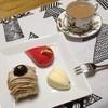 フランス菓子 ミュゲ - 料理写真:HAPPY=BIRTHDAY自分^^