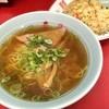 喜楽 - 料理写真:チャラーメン