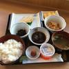 鶴乃湯温泉 - 料理写真:朝食「宿泊の際」