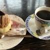 プチ・フレーズ - 料理写真:西明寺栗モンブランケーキセット 842円