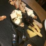 45629414 - チーズ達です。