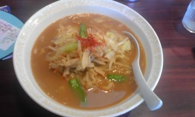 ラーメン横綱 桂麺房