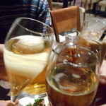 45632746 - 乾~杯♪