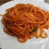 カフェ・デ・グレコ - 料理写真:スパゲッティナポリタン!