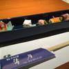 日本料理 清月 - 料理写真:税別3800円のコースをいただきました(^_^)v