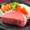 三田屋本店 - 料理写真:A5ランクの和牛のステーキで「忘年会」はいかが。