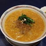 45645082 - 担担麺