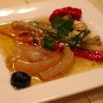 カサデフジモリ - 焼野菜