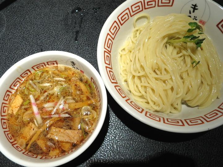 中華そば きび