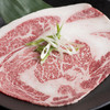 牛膳 - 料理写真:【当店一押し!】大判リブロース
