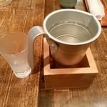 45650645 - 【2015.12.19(土)】地酒(はなのまい・浜松)@780円