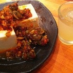 45651050 - ピータン豆腐
