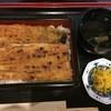 つしま - 料理写真:『うな重(特)』様(3400円)