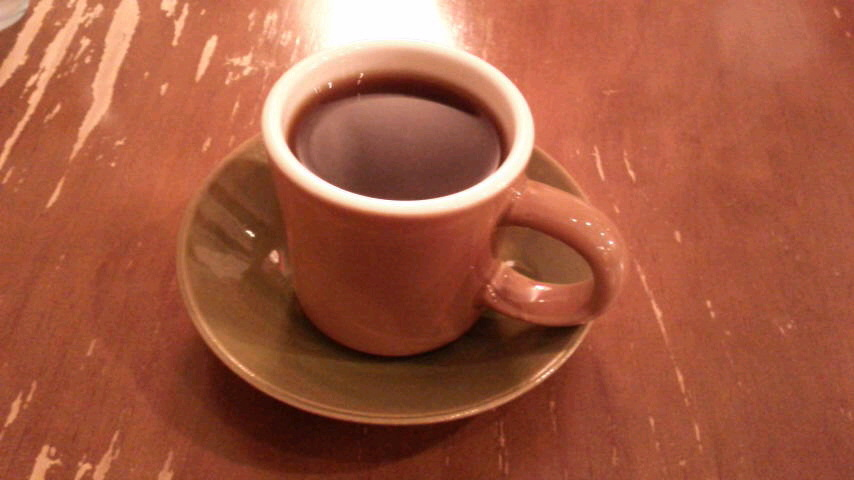 トレイル コーヒー