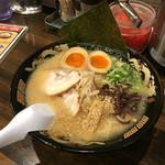 なごみ - 料理写真:なごみラーメン  ¥810