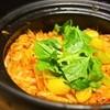 木古里 - 料理写真:桜海老と銀杏ごはん