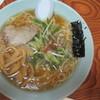 ラーメン大将 - 料理写真:醤油ねぎ(880円)