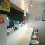 マルエス食堂 -