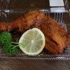 ガネーシャ - 料理写真:タンドリーチキン