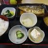 なかみち - 料理写真:魚定食 さばの味噌煮