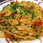 インド・ネパール料理 KUMARI - チャウミン