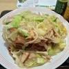 リンガーハット - 料理写真:野菜たっぷり皿うどん