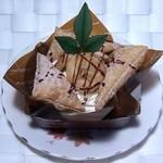菓子工房 菓子の音 - エクアドル