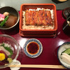つきじ宮川本廛 - 料理写真:ランチセット