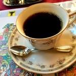 ル・シャレー - コーヒー