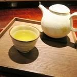 45690653 - 深蒸煎茶。