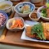PAO - 料理写真:大和ポークカツランチ