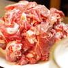 小城 - 料理写真:烤羊肉