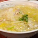 小城 - 酸菜白肉