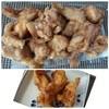 佐藤鶏肉店 - 料理写真:下味もよく浸みていて、身も柔らかくジューシーで美味しいそうですよ。