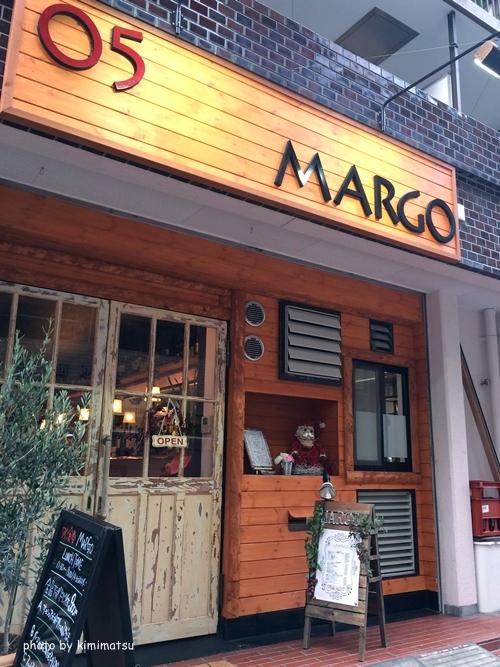 ワイン食堂 MARGO