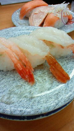 ジャンボおしどり寿司 希望ヶ丘店