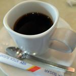 ひまつぶし - セットのコーヒー