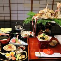 日本画家今尾景年の邸宅をそのまま残した風情ある空間での披露宴